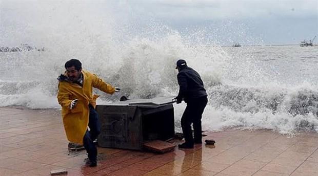 Bugün yurt genelinde hava durumu nasıl olacak?