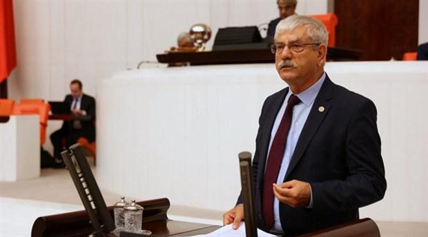 CHP'li Kani Beko: Gaziemir'deki nükleer atık tehlikesi devam ediyor