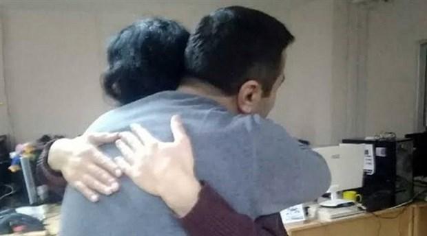 Van Valiliği'nden 'birbirine sarılan öğretmenler cezalandırıldı' haberine açıklama