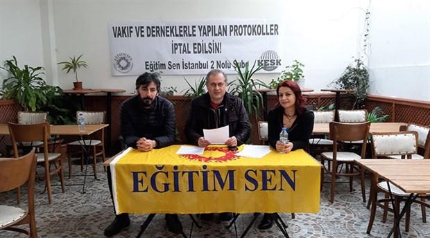 AKP'li belediyeden 'görgü'süzlük