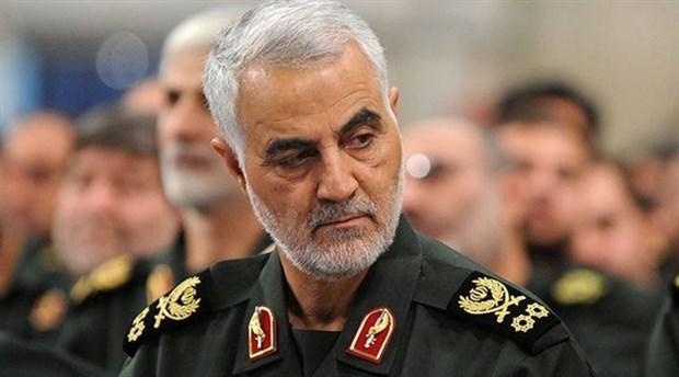 İran Devrim Muhafızları komutanı Kasım Süleymani öldürüldü: ABD üstlendi
