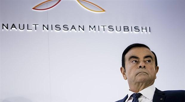 MNG'den eski Nissan CEO'su hakkında açıklama