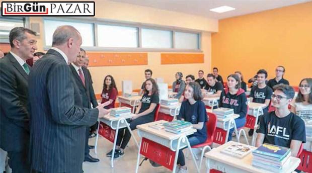Eğitimin siyasal analizi eğitim sorunlarına çare olur mu?