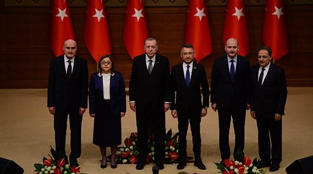 Erdoğan'a güven azalıyor