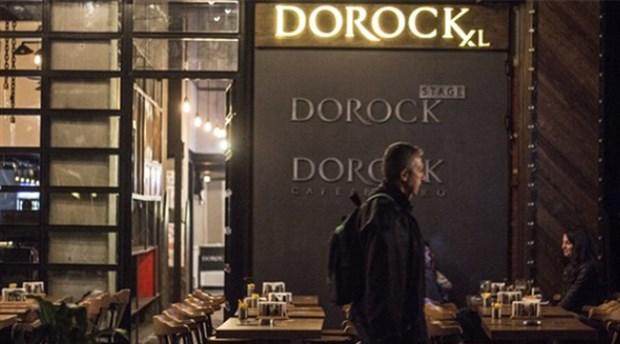 Dorock XL'den öğrenciler için 'ücretsiz yemek' kampanyası