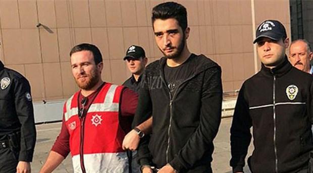 Suç makinesi Sertaç Göçmen tahliyesine Savcılıktan itiraz