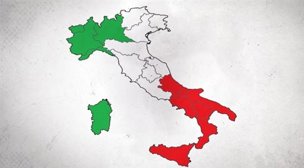 2020 İtalya Bölgesel Seçimlerine Giderken - 1-