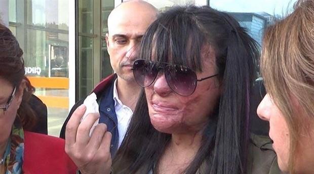 Berfin Özek'e asitle saldıran erkeğe 13 yıl hapis cezası!