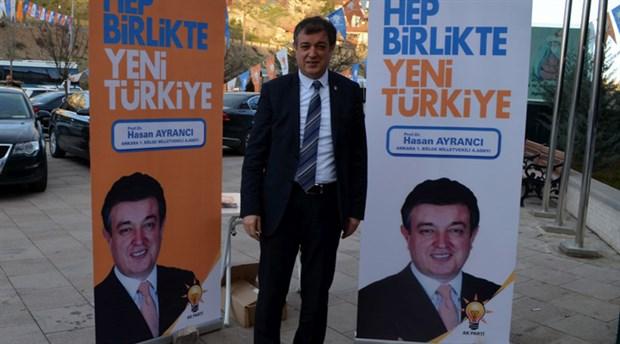 Kanal İstanbul için 'bilimsel çalışma' yapan ÇKÜ Rektörü AKP adayı çıktı