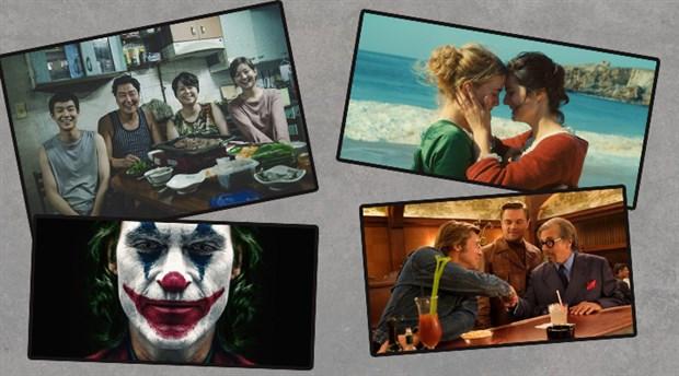 SİYAD, 2019'un en iyi yabancı filmini seçti