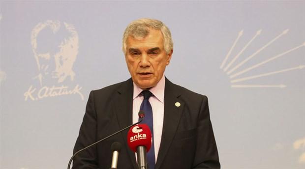 CHP'li Çeviköz: Türkiye'nin yeni gerginliklere yol açabilecek adımlar atması uygun değil