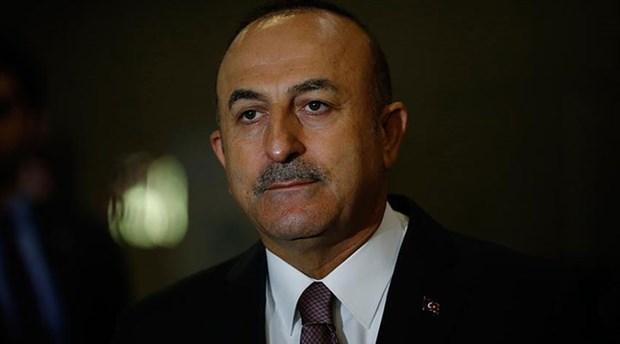 Dışişleri Bakanı Çavuşoğlu, yarın Irak'a gidecek