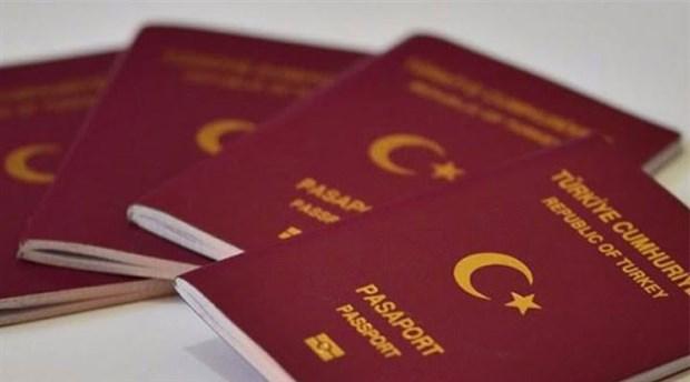 Dünyanın en güçlü pasaportları sıralaması: Türkiye 3 sıra geriledi
