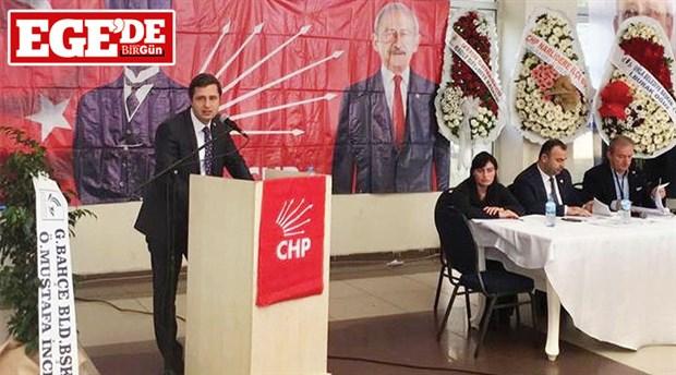 Ege Bölgesi'nde CHP'nin kongre heyecanı
