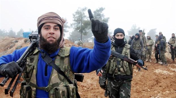 ÖSO cihatçılar AKP libya