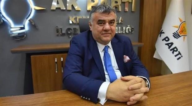 Belediye Başkanı'na randevu vermeyen Rektör'ü savunmak AKP ilçe başkanına düştü