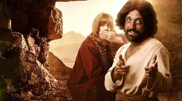 Brezilya'da mahkeme Netflix'ten İsa'yı eşsincel olarak gösteren filmi kaldırmasını istedi