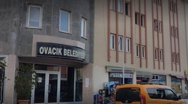 """Dersim'de, """"Toplumsal Eşitlik Birimi"""" önergesi CHP'li üyelerin oylarıyla reddedildi"""