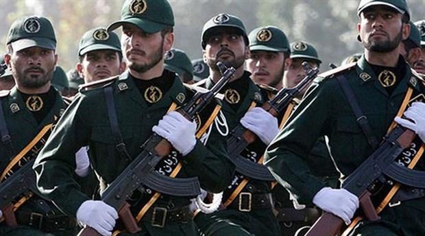 İran Devrim Muhafızları'ndan açıklama: Daha sert intikam yakında