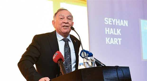 """Seyhan Belediye Başkanı Akay'dan """"Gazeteciler Günü"""" mesajı"""