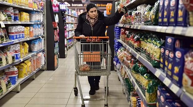 Marketlerde alarmlı ürün dönemi