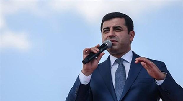Selahattin Demirtaş'ın avukatı: SEBGİS odasının koşulları çok kötü, üçüncü gün orada savunma yapmak istemedi