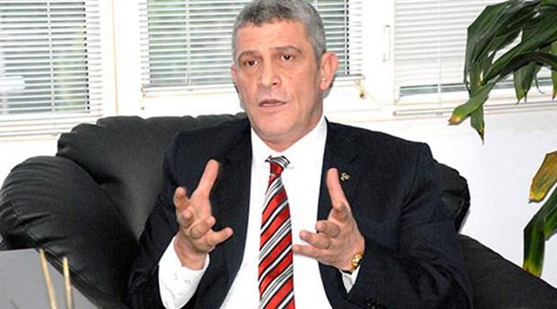 İYİ Parti'li Dervişoğlu: İzmir'e kayyum atanması doğru değil