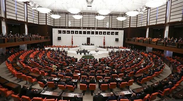 CHP'den FETÖ'nün siyasi ayağının ortaya çıkarılması için araştırma önergesi