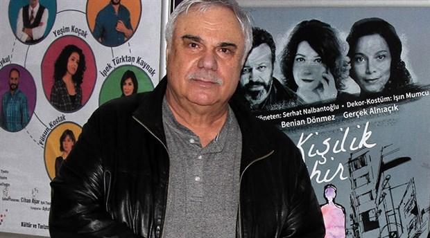 Halil Ergün'den Soylu'ya tepki: Kadir İnanır sanatın yüz akıdır