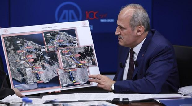 Kanal İstanbul daha yapılmadan maliyeti bir kez daha arttı!