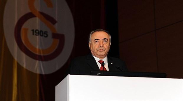 Mustafa Cengiz'den Ali Koç'a: Ben edepsizce davranamam