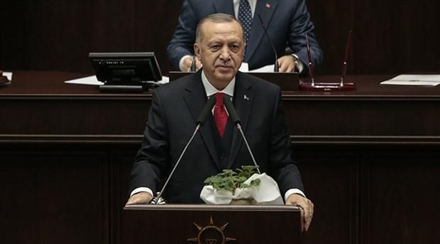 Erdoğan'dan Deniz Baykal'a teşekkür