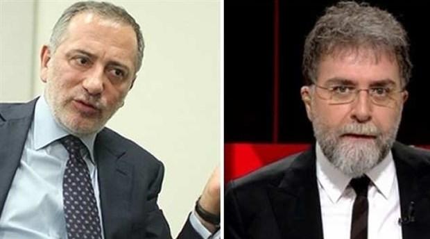 Fatih Altaylı'dan Ahmet Hakan'a: Demirtaş aynı, sen değilsin