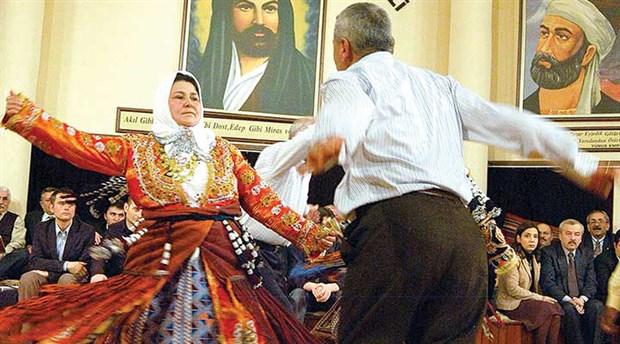 İzmir'de cemevleri, imar planlarına ibadethane olarak yazılacak