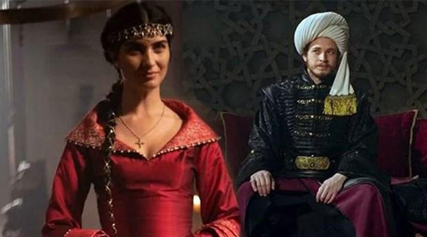 Netflix'ten Osmanlı dizisi: 'Rise of Empires: Ottoman
