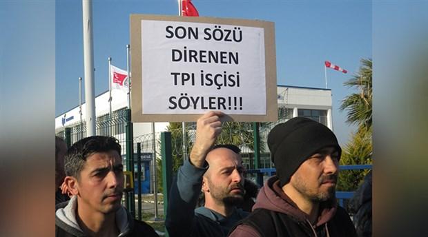 TPI Kompozit'te 6 işçi işten çıkartıldı