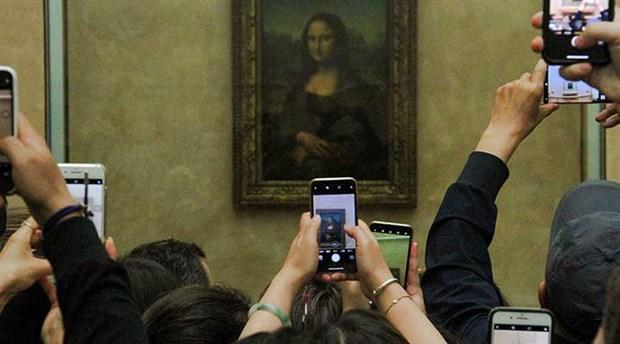 2019'da en çok ziyaret edilen müze yine Louvre Müzesi oldu