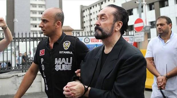 Adnan Oktar suç örgütünün 'Al Paçino'su, 4 yılda 69 bin liralık prezervatif satın almış