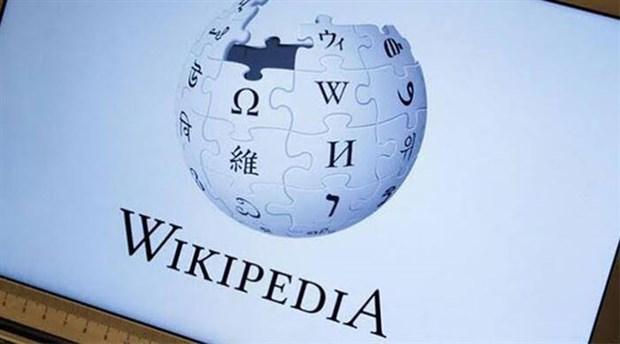 BTK'den Wikipedia açıklaması
