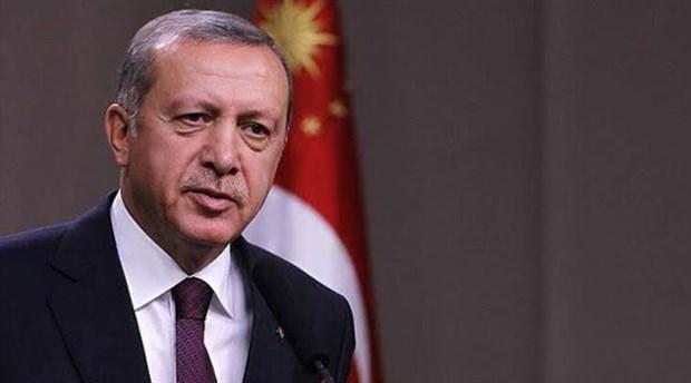 Erdoğan'dan AKP'ye katılan belediye başkanları hakkında açıklama