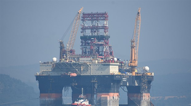 İsrail, Mısır'a doğalgaz ihraç etmeye başladı
