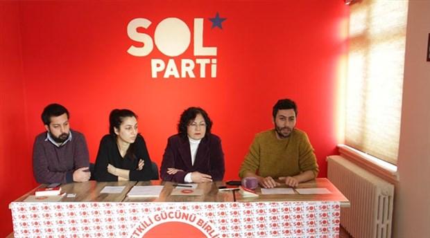 SOL Parti yol haritasını açıkladı