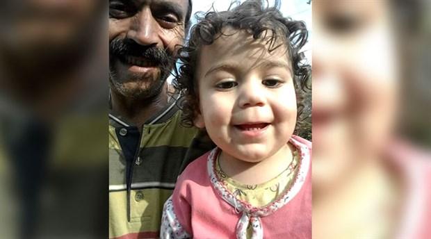 Üzerine kaynar su dökülen 3 yaşındaki Merve, yaşamını yitirdi