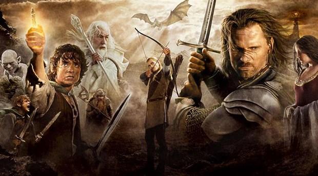 Yüzüklerin Efendisi dizisinin oyuncu kadrosu açıklandı