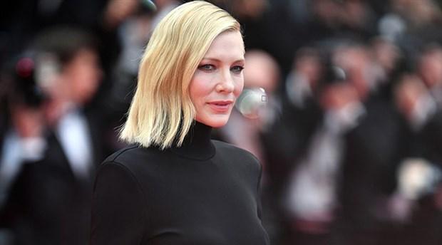 77. Venedik Film Festivali'nde jüri başkanı Cate Blanchett olacak