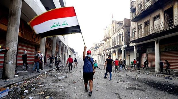 ABD, Irak'ı tehdit etti; Rusya'dan yanıt geldi