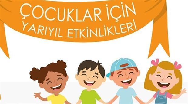 Çocuklar yarıyılı Hasköy'de değerlendirecek
