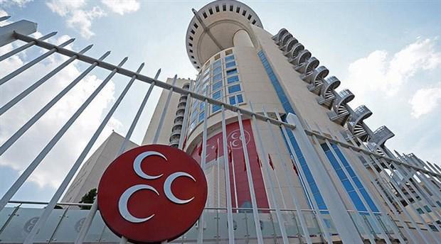 Cumhur ittifakını eleştirdiği için disiplin kuruluna sevk edilen 5 MHP'li istifa etti