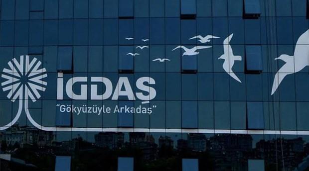 İGDAŞ'tan 'TRT payı iade edilecek' iddialarına yanıt