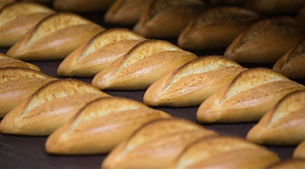 İstanbul Fırıncılar Odası ekmeğe zam istedi